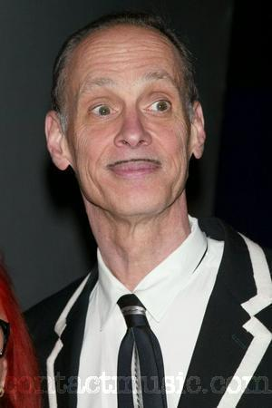 john waters role model