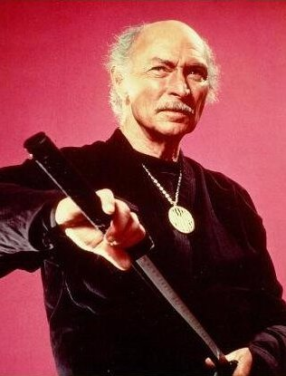 Lee Van Cleef | Steeshes – A Photo Collection of Mustaches