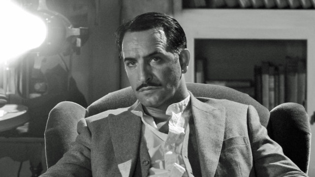 Jean dujardin steeshes mustaches and miscellaneous for Dujardin christophe