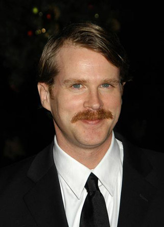 Cary Elwes   Steeshes – A Photo Collection of Mustaches