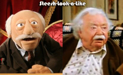 look-a-likes