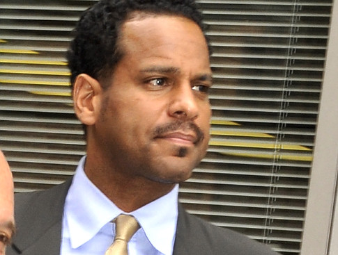 Jayson Williams Murder