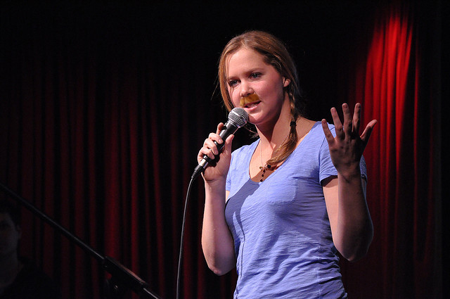 Amy Schumer Chicago Review