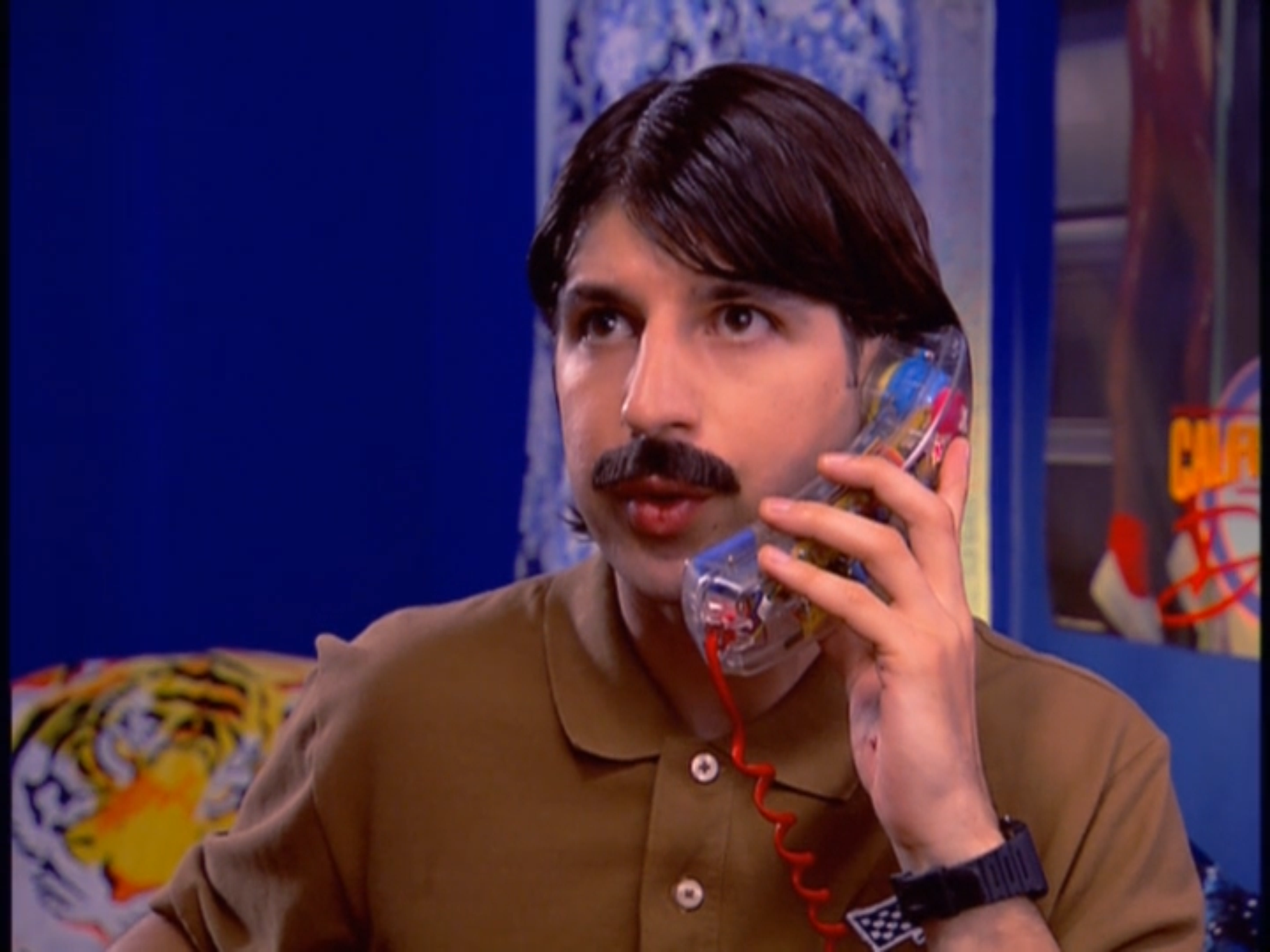 Important Things With Demetri Martin Steeshes Mustaches And