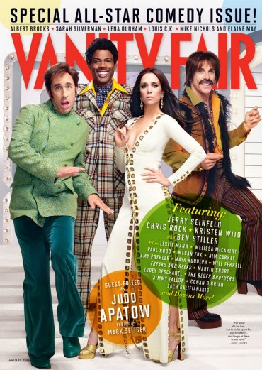 Ben Stiller Vanity Fair Mustache
