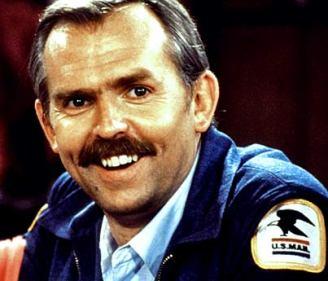 Cliff Clavin Mustache
