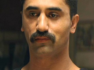 cliff curtis mustache