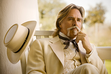 Don Johnson Mustache