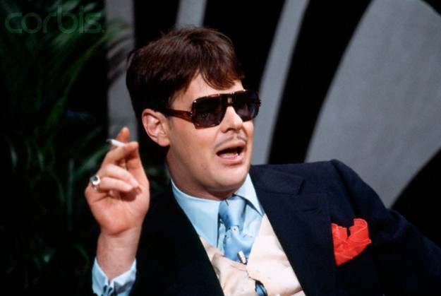Dan Aykroyd as Irwin Mainway