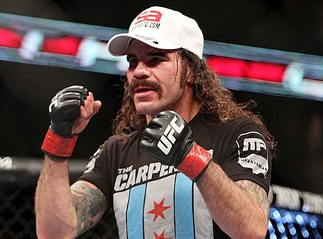 Clay Guida Mustache