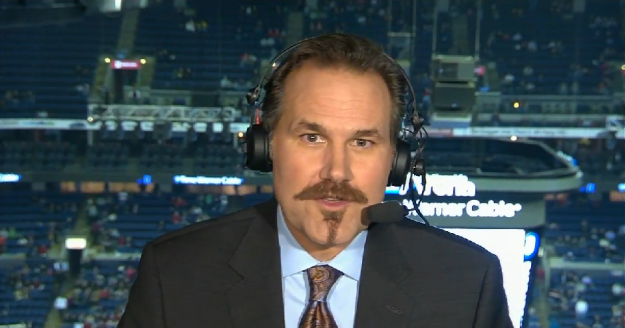 Daryl Reaugh Mustache