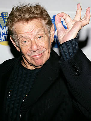 Jerry Stiller Mustache