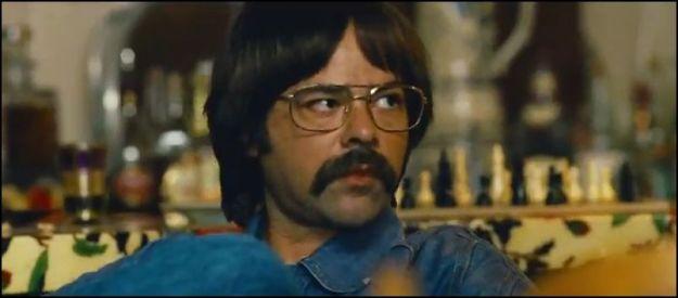 Rory Cochrane Mustache Argo
