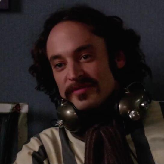 Charlie Hofheimer Mustache Mad Men