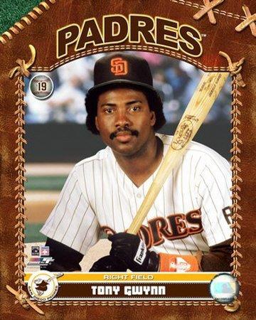 RIP Tony Gwynn Mustache